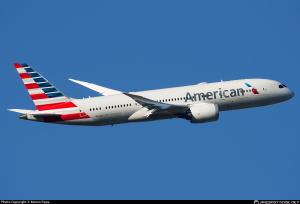 アメリカン航空の徹底ガイド マイレージ情報